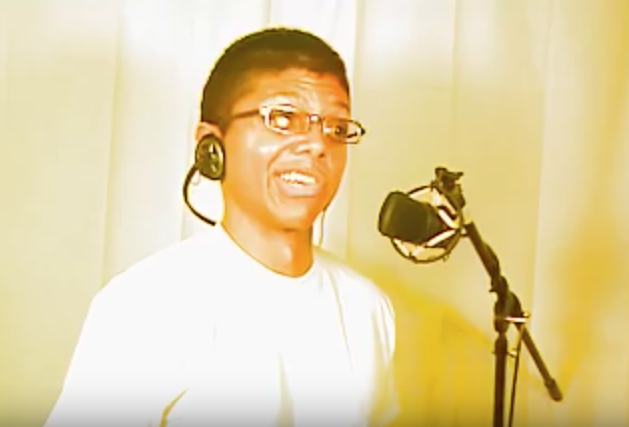 Tay Zonday then