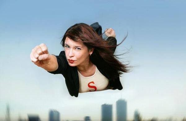 10 Secrets of real life super