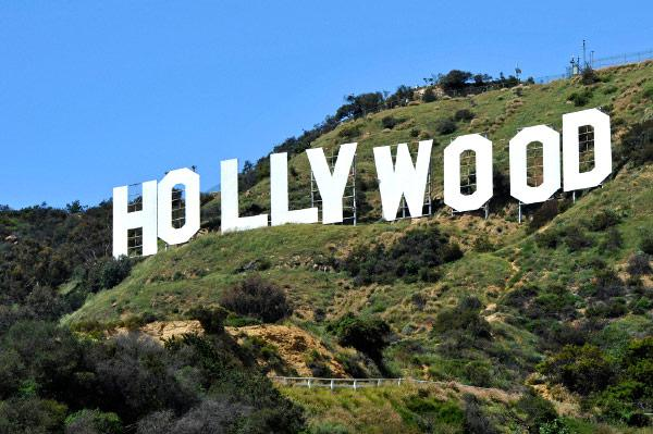 Hollywood Goes Green: Salma Hayek