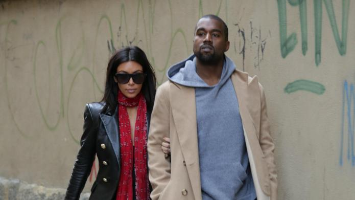 Kim and Kanye are selling their