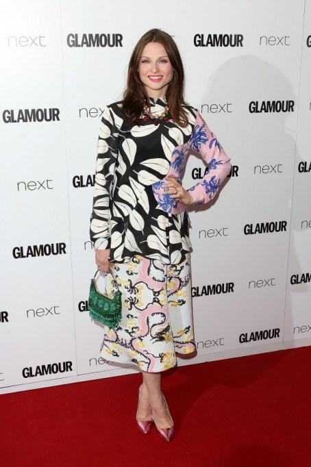 Sophie Ellis-Bextor at Glamour Women of the Year Awards