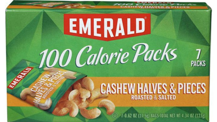 Nuts recalled because they may contain