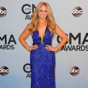 The 2013 CMAs live winners list