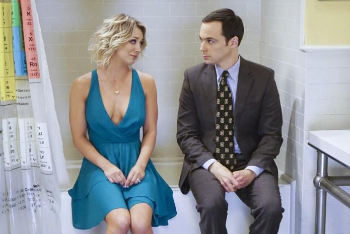 The Big Bang Theory finally reveals