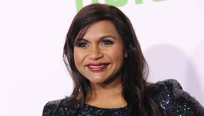 Mindy Kaling Welcomes First Child