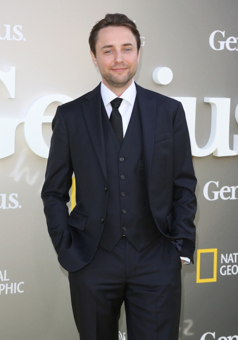 Where is the cast of 'Mad Men' 10 years later?: Vincent Kartheiser