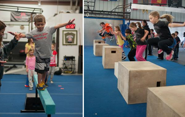 Is CrossFit safe for kids?