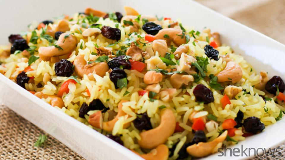 Brazil Christmas Traditions.Spice Up Your Christmas Rice With Traditional Brazilian