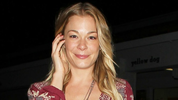 LeAnn Rimes gets honest about having
