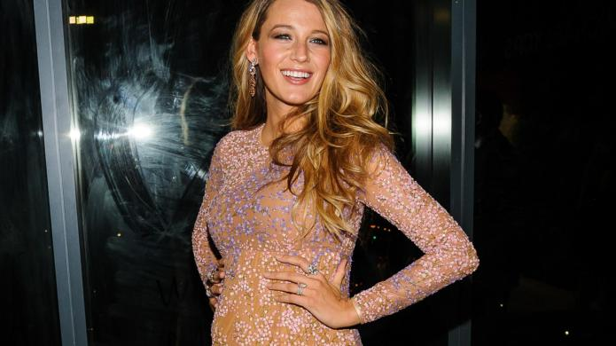 5 Reasons why Blake Lively loves