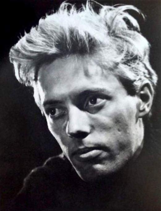 Photo of William Hobbs