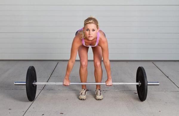 Pros and cons of the CrossFit