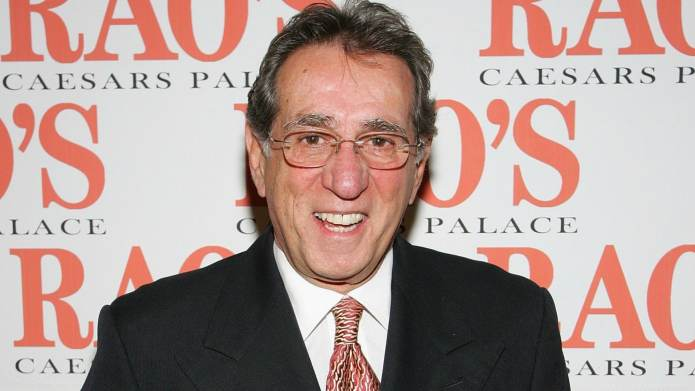 Sopranos Actor Frank Pellegrino Dead at