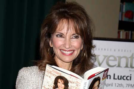 Susan Lucci ditches Children for Housewives