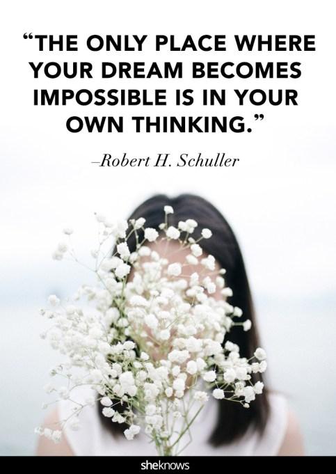 Dreamer quote