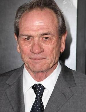 Golden Globes not Tommy Lee Jones'