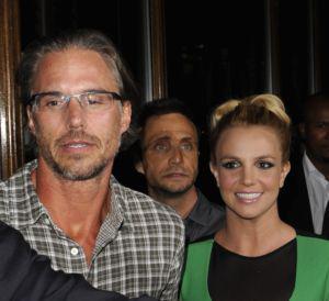 Britney Spears' other ex-husband calls sham