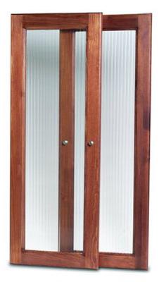 Bifold Closet Doors