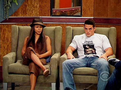 Jesse has his moment on Big Brother 11