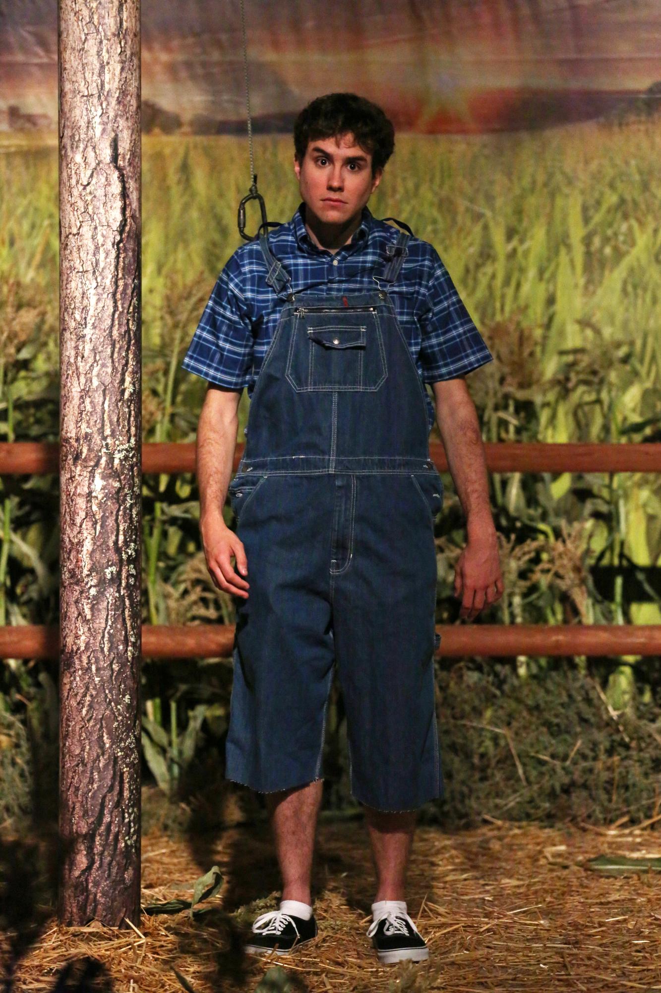 Big Brother Steve wins HOH