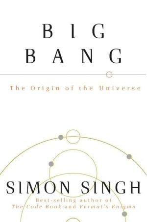 Big Bang cover