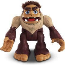 Bigfoot the Monster