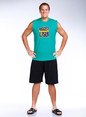 Biggest Loser Winner Patrick House