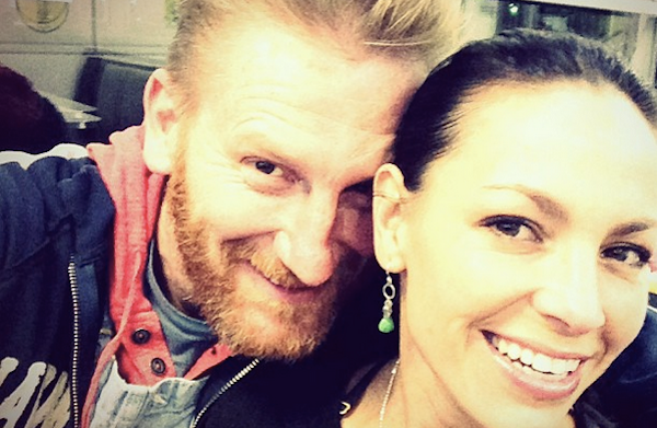Joey and Rory Feek's relationship through