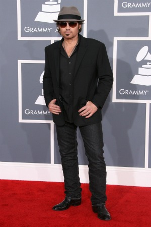 Billy Ray Talks Engagement