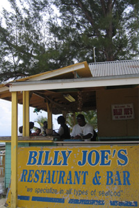 Billy Joes