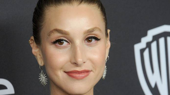 Whitney Port Reveals Struggle With Breastfeeding