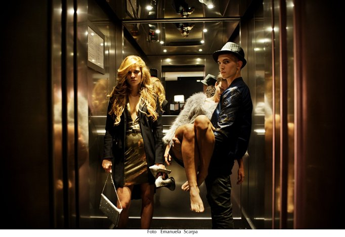 15 Shows Coming and Going on Netflix this October: Suburra