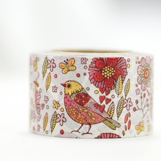 Bird tape
