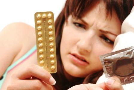 Birth control choices