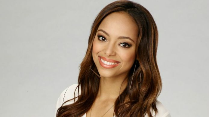 INTERVIEW: Amber Stevens on how her
