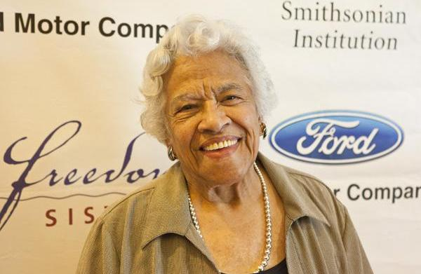 The queen of Creole: Leah Chase