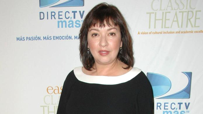 Modern Family's Elizabeth Peña's cause of