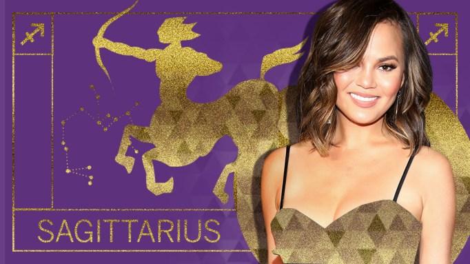 Sagittarius: Nov. 22 – Dec 21