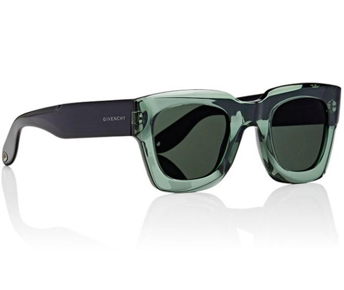 The Most Popular Sunglasses: Givenchy 7061/S Sunglasses | Summer Fashion