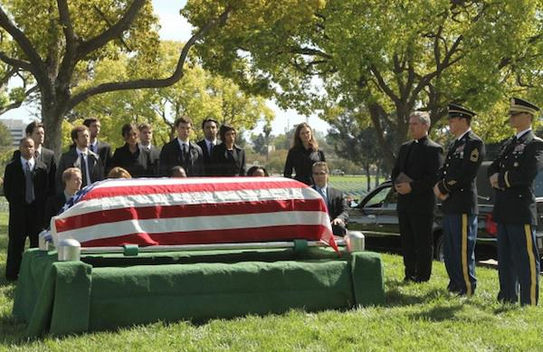 Bones recap: A fallen hero
