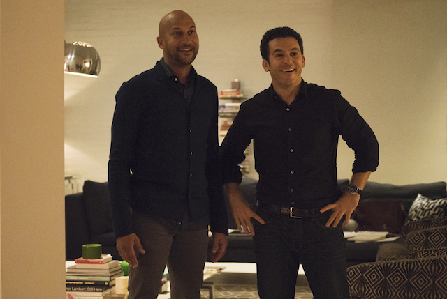 Where you've seen the 'Friend From College' cast: Keegan-Michael Key