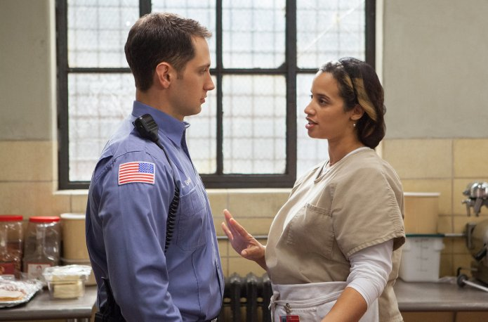 OITNB: Redditor offers unlikely, but optimistic