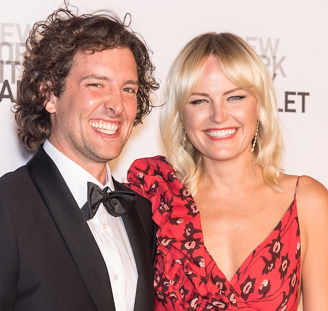 Celebs Tell Us What They're Getting Their Kids for the Holidays: Malin Akerman