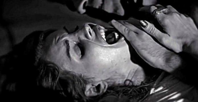 The Lana Del Rey rape scene
