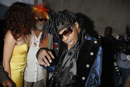 Homeless Sly Stone wants to go