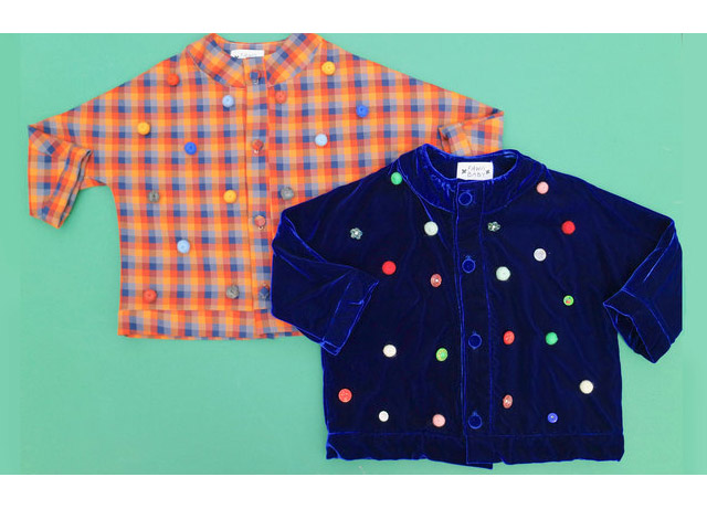 Cool Kids' Clothing Lines to Shop For | Fawn Baby