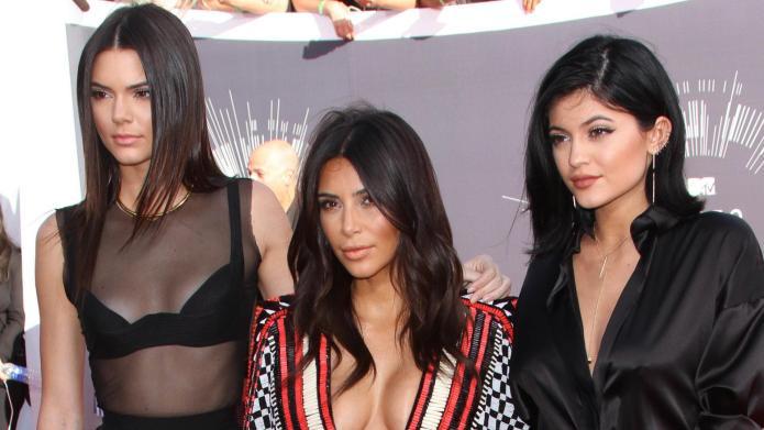 Rolling Stone calls the Kardashians repugnant