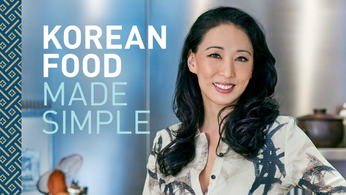 What Chef Judy Joo eats when
