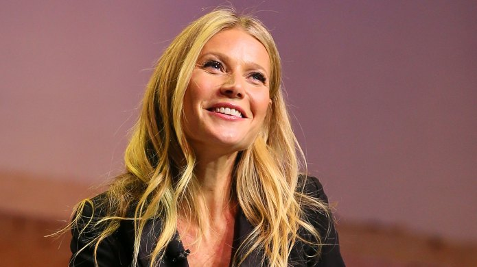 Here's Goop's Latest Detox Suggestion