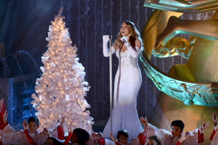 81st Annual Rockefeller Center Christmas Tree